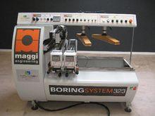 2006 Maggi Boring machine, Dowe