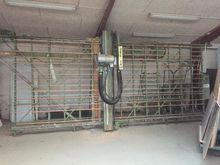 Striebig Saw, Panel saw, vertic