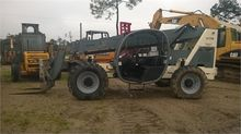 Used 2005 TEREX TH64