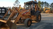 Used 2004 CASE 580SM