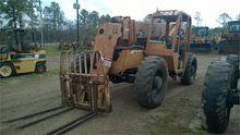 Used 1997 LULL 644B-