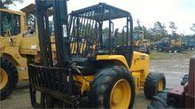Used 2003 JCB 930 in