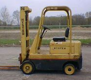 Used 1967 Hyster S40