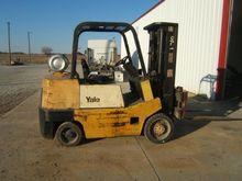 Used 1991 Yale GLC08