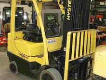 Used 2009 Hyster S60