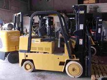 1990 Cat T80D 33441