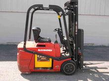 2007 Raymond 4400C-30 33429