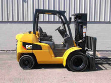 2012 Cat PD8000 Fork Lift