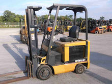 Used 2004 Cat EC15K