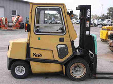 Used 1998 Yale GDP06