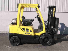 2013 Hyster H50FT 33553