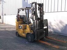 2010 Cat GC40K 33568