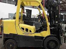 2011 Hyster S135FT 33600
