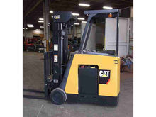 2004 Cat EC15KS 33608