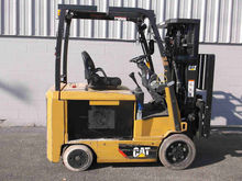 Used 2014 Cat EC30N2