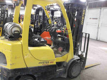 2005 Hyster S60FT 33657