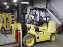 2005 Hyster S155XL2 33660