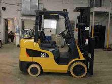 2011 Cat 2C6000 33664