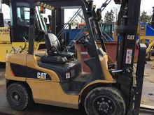 2013 Cat 2P6000 33681