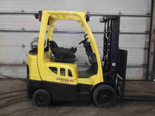 2012 Hyster S50FT 33685
