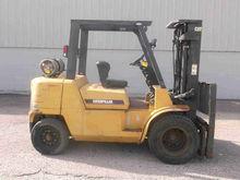 2002 Cat GP40K 33714