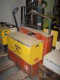1998 Prime Mover HMX65 6039