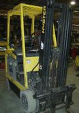 Used 1999 Hyster E30