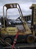 Used 1960 Hyster S25