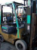 Used 2000 Cat GP15K