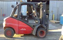 2006 Linde H50D 2710
