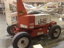1994 Snorkel UNO-41E 31204