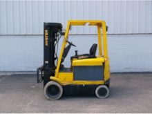 Used 1995 Hyster E45