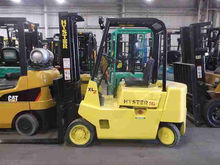 Used 1988 Hyster S50