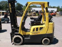 2012 Hyster S60FT 32764