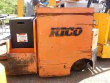 Rico PWHDD-20 33378