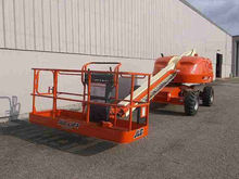 Used 2007 JLG 400S 3