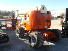 Used 2006 JLG 450A 3