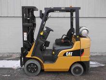 Used 2013 Cat 2C5000