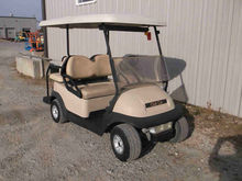 2011 Club Car VILLAGER 4 33772