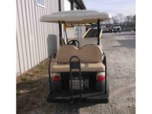 2011 Club Car VILLAGER 4 33773