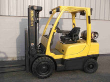 2015 Hyster H50FT 33869