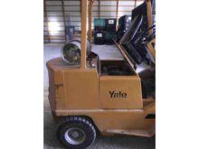 1977 Yale GP050 33891