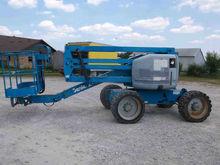 2008 Genie Z4525JRT 33999