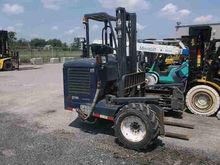 2013 Moffett Mounty M4500 34001