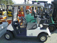 2009 EZ-Go RXV Cart / Golf Cart