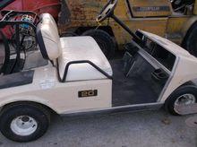 2001 Club Car AA0108 31447