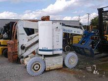 1992 Marklift 30KBN Boom