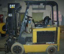 1997 Cat 2EC30 4602
