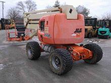 2006 JLG 450A 33641