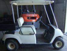 Used 1996 Yamaha G16